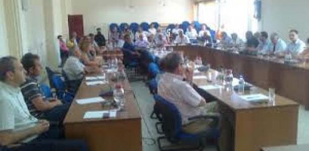 Παρασκευή συνεδριάζει το δημοτικό συμβούλιο Ελασσόνας