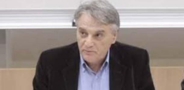 Πουλάκης: «Η υγεία δεν είναι σαν τα βιβλία που πουλάει ο κ. Γεωργιάδης»