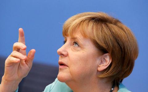 Εγκαταλείπει η Μέρκελ την πολιτική το 2016;