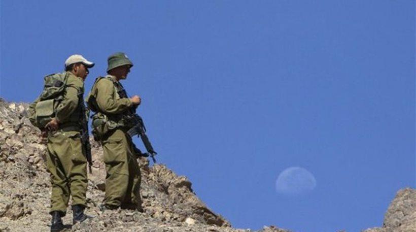 Ο αιγυπτιακός στρατός έχει σκοτώσει 60 ισλαμιστές μαχητές στο Σινά