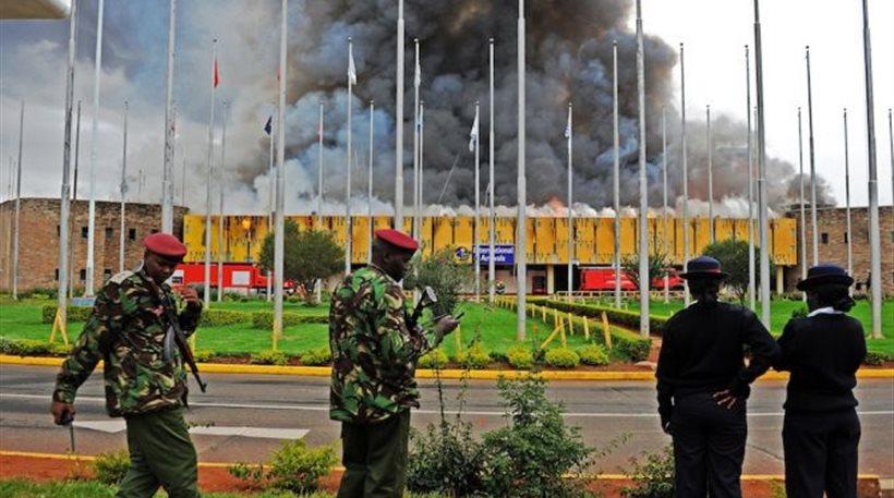 Κένυα: Το διεθνές αεροδρόμιο του Ναϊρόμπι θα ξανανοίξει τα μεσάνυχτα