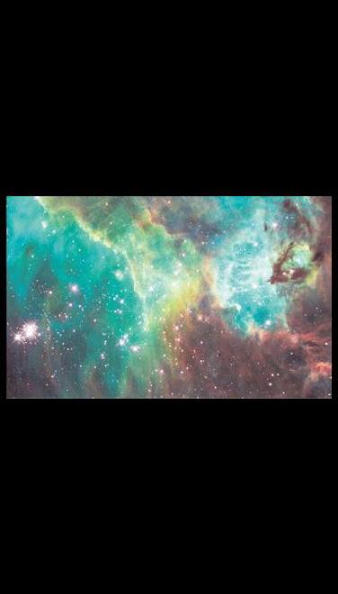 Εντυπωσιακό μαιευτήριο αστεριών στο νέφος του Μαγγελάνου εντόπισαν αστρονόμοι