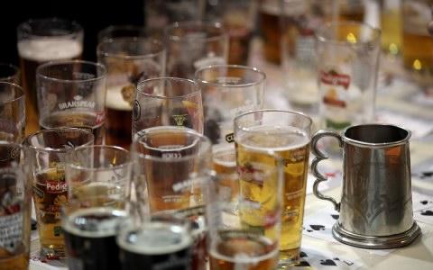 Δολοφόνησαν Ρώσο επιχειρηματία αναγκάζοντάς τον να πιει τεράστιες ποσότητες αλκοόλ