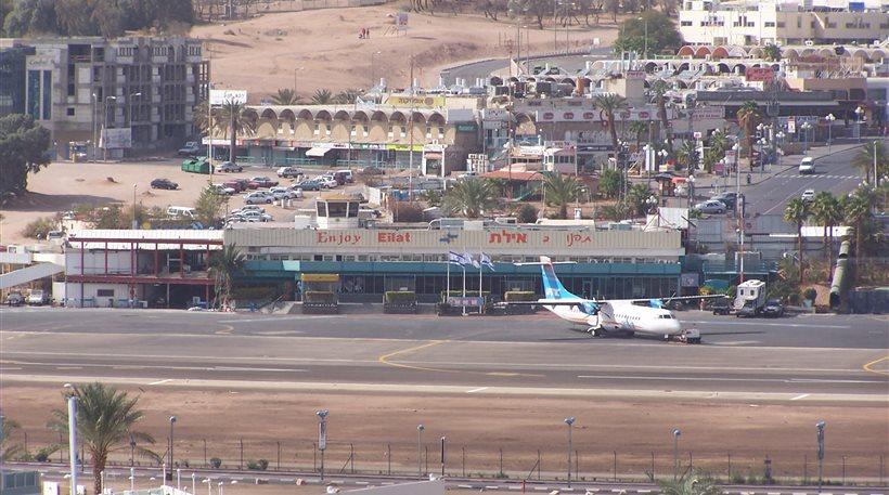 Ισραήλ: Οι αρχές έκλεισαν το αεροδρόμιο του Εϊλάτ κοντά στο Σινά
