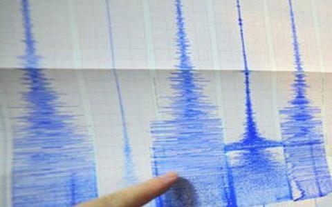 Ασθενής σεισμός στη Χαλκιδική