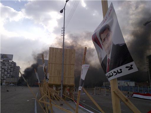 Φλέγεται η Αίγυπτος μετά τη σφαγή ισλαμιστών