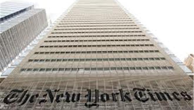 Χάκερς «χτύπησαν» την ιστοσελίδα των New York Times