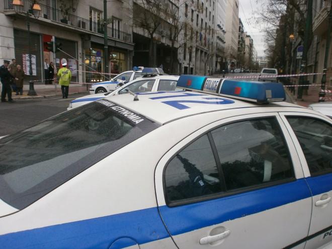 Ενίσχυση αστυνομικής δύναμης  ζητά ο Δήμος Ρήγα Φεραίου