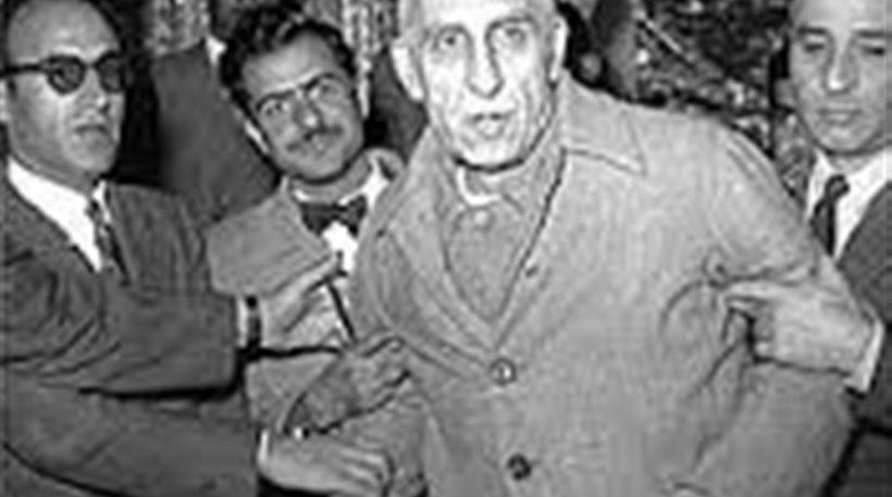 Η CIA παραδέχεται ότι βρισκόταν πίσω από το πραξικόπημα του 1953 στο Ιράν