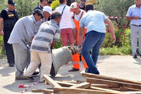 Νέα επεισόδια στην Πρεμετή της Αλβανίας, επίθεση στο ελληνικό προξενείο