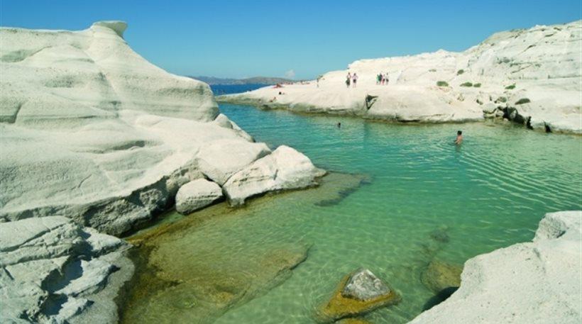 CNN: Αυτά είναι τα 9 ομορφότερα ελληνικά νησιά