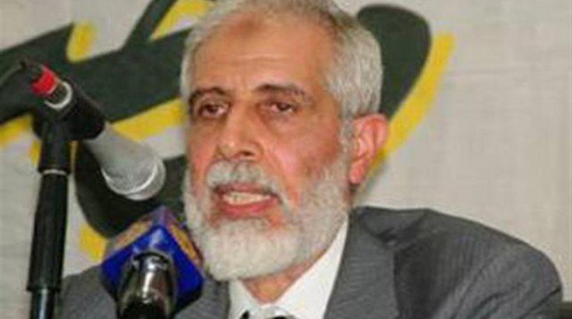 Αίγυπτος: Νέος επικεφαλής στους Αδελφούς Μουσουλμάνους