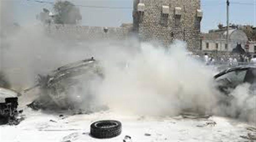 Συρία: Μαίνονται οι μάχες μεταξύ Κούρδων και ισλαμιστών
