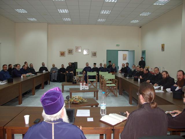 Συντονίζει το εκκλησιαστικό έργο η Ιερά Μητρόπολη Δημητριάδος