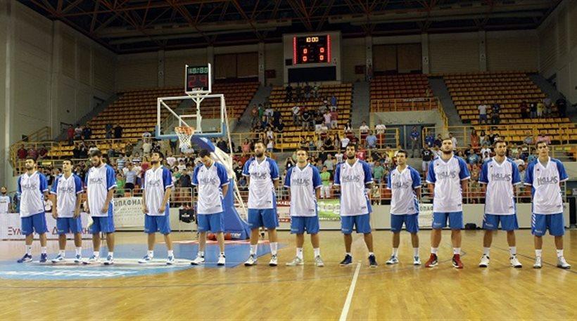 Παραμένει πρώτο φαβορί για το Ευρωμπάσκετ η Εθνική Ελλάδας