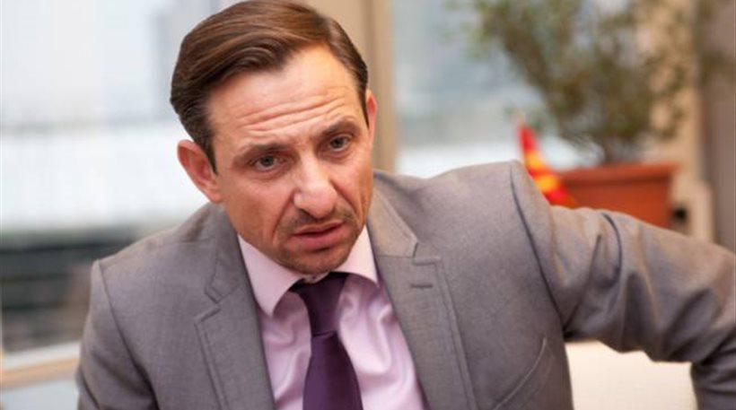 Παρέμβαση Χατζημαρκάκη στην ΕΕ για την Πληροφορική