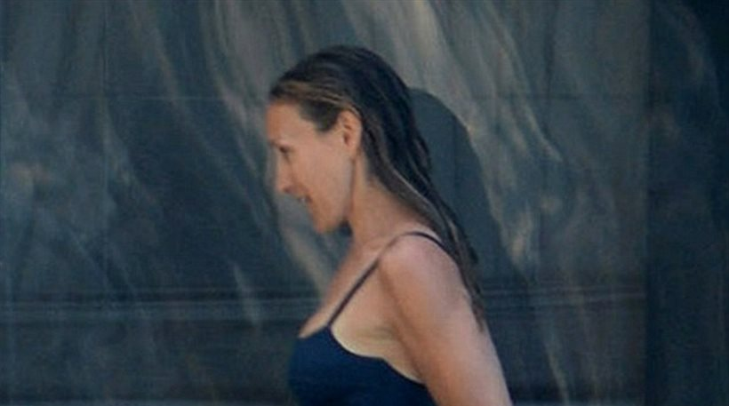 Sarah Jessica Parker: Με πολυτελές σκάφος στο Ιόνιο
