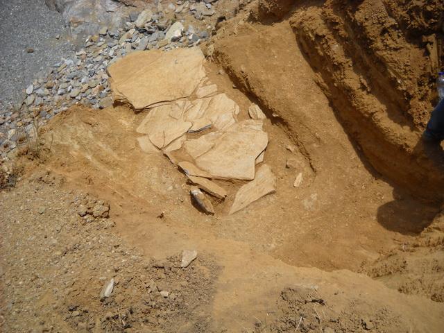 Αρχαίος τάφος βρέθηκε στη Σκιάθο