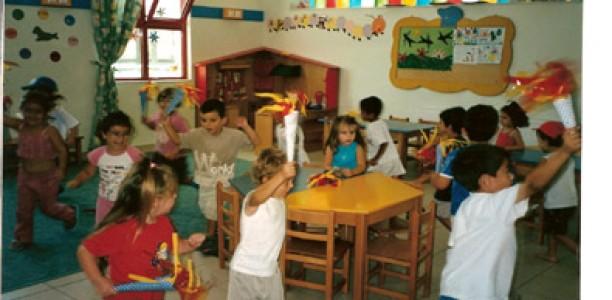 Ποιά παιδιά θα γίνουν δεκτά στους βρεφονηπιακούς σταθμούς της Λάρισας