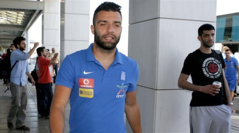 Στη Θεσσαλονίκη ο Τζαβέλλας για τη μεταγραφή του στον ΠΑΟΚ