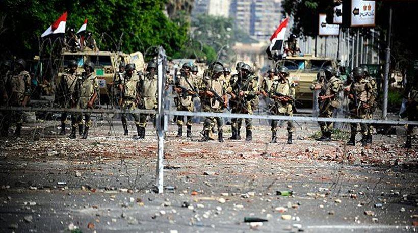 Αίγυπτος: Συνελήφθη κι άλλο υψηλόβαθμο στέλεχος των Αδελφών Μουσουλμάνων