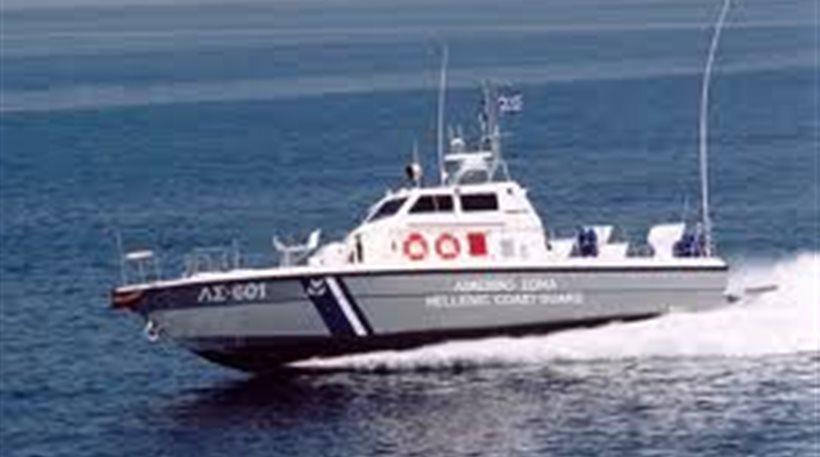 Τραγωδία στη Σκόπελο: Νεκρός ο καπετάνιος αλιευτικού που βυθίστηκε