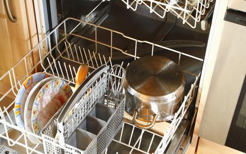 BSH: Προληπτικός έλεγχος σε πλυντήρια πιάτων BOSCH, SIEMENS, NEFF και PITSOS