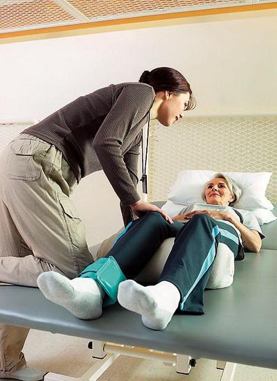 Ανολοκλήρωτες φυσικοθεραπείες
