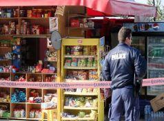 Συλλήψεις για διάρρηξη περιπτέρου στην Νέα Ιωνία Μαγνησίας