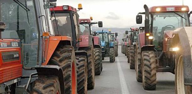 ΕΟΑΣΝΛ : «Ως κοροϊδία στ' αυτιά των αγροτών αντηχούν οι διαβεβαιώσεις του κ. Χαρακόπουλου»!
