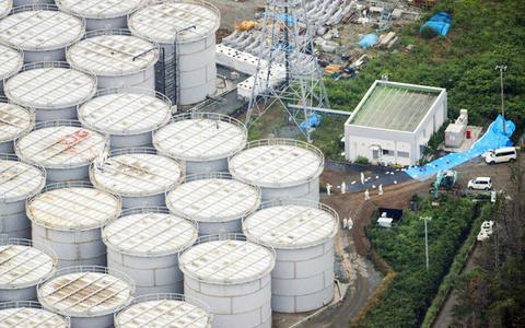 Νέα εστία ραδιενέργειας στη Φουκουσίμα