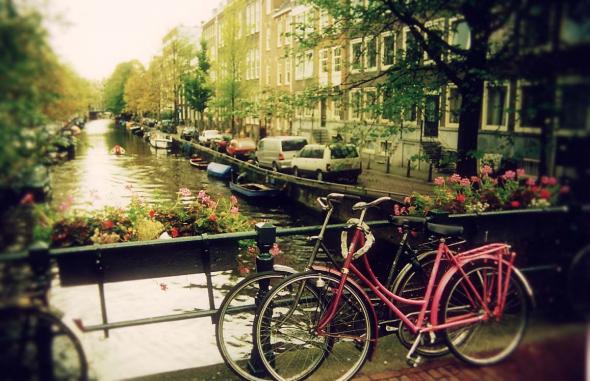 Οι πιο bike friendly πόλεις του κόσμου