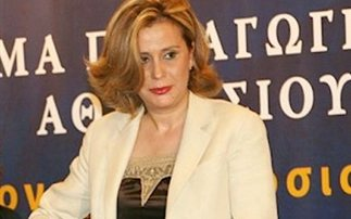 ΕΣΗΕΑ: Πρόεδρος η Μαρία Αντωνιάδου