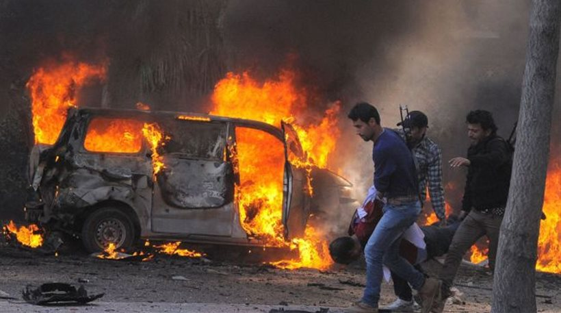 Αίγυπτος: Έβαλαν στόχο την αυτοκινητοπομπή του υπουργού Εσωτερικών