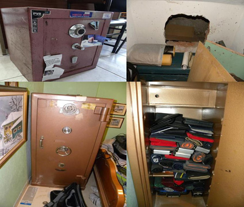 Συνελήφθη ιδιοκτήτης παράνομου «ενεχυροδανειστηρίου» στην Καρδίτσα