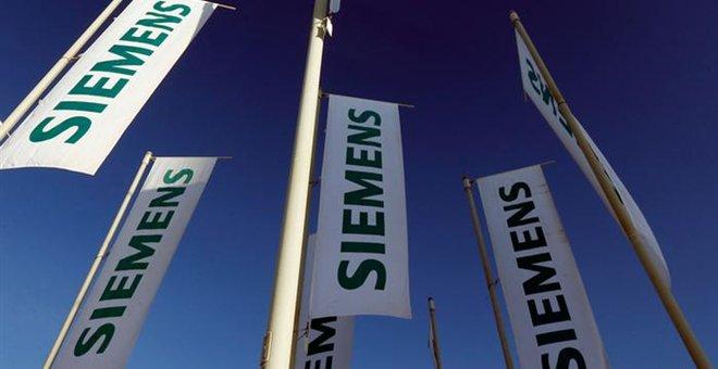 Στο σκαμνί η Siemens για τα μαύρα ταμεία στην Αργεντινή