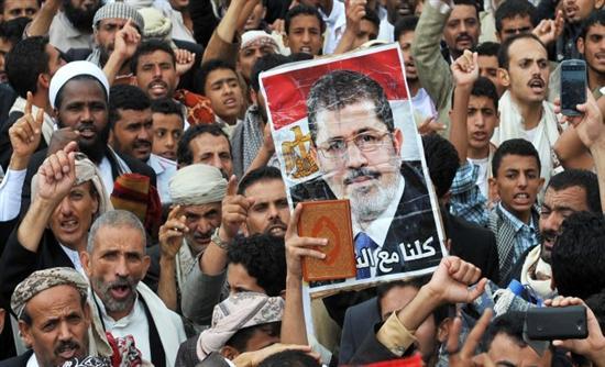 Αίγυπτος: Συγκρούσεις στις διαδηλώσεις