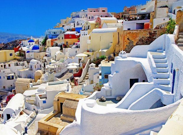 Το CNN έκανε τη λίστα με τα 9 καλύτερα ελληνικά νησιά