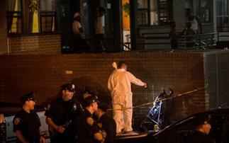 Δύο συλλήψεις για το φόνο νηπίου στη Νέα Υόρκη