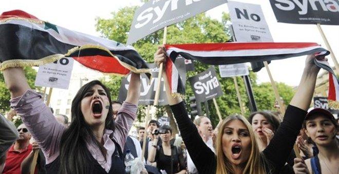Γαλλία: Το 68% των πολιτών τάσσεται κατά της επέμβασης στη Συρία