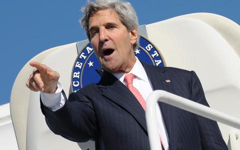 Κέρι: Ο Ομπάμα δεν έχει αποφασίσει αν θα περιμένει την έκθεση του ΟΗΕ