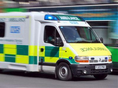 Βρετανία: Επέζησε παιδί που έπεσε από 33 μέτρα