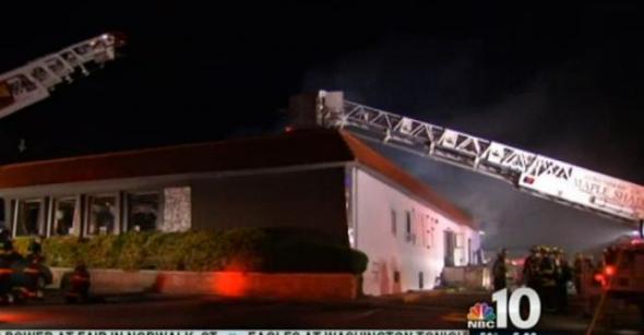 Φωτιά σε εστιατόριο ομογενών στο Νιού Τζέρσεϊ