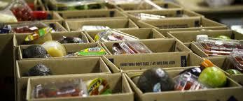 Δωρεάν τρόφιμα μοιράστηκαν μέσω του Κοινωνικού Παντοπωλείου