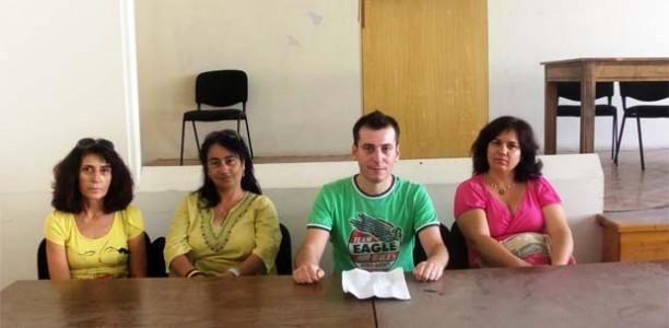 Σχολεία «χωρίς ούτε μία καθαρίστρια» στη Λάρισα!