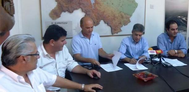 Κέντρα Υγείας στην Καρδίτσα αναβαθμίζει η περιφέρεια
