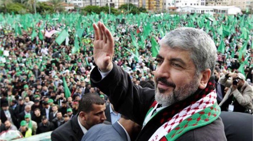 Η Χαμάς διαψεύδει ότι εκπαιδεύει Αιγύπτιους ισλαμιστές τρομοκράτες
