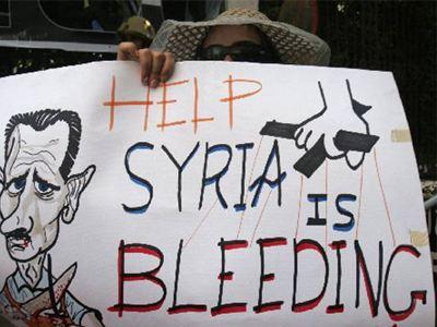 Αιματηρές συγκρούσεις Κούρδων με ισλαμιστές αντάρτες