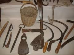 Μουσείο Ριζομυλιώτικης Παράδοσης