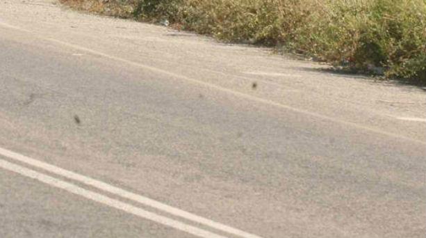 Ναύπλιο: Αγοράκι είκοσι μηνών στη μέση του δρόμου